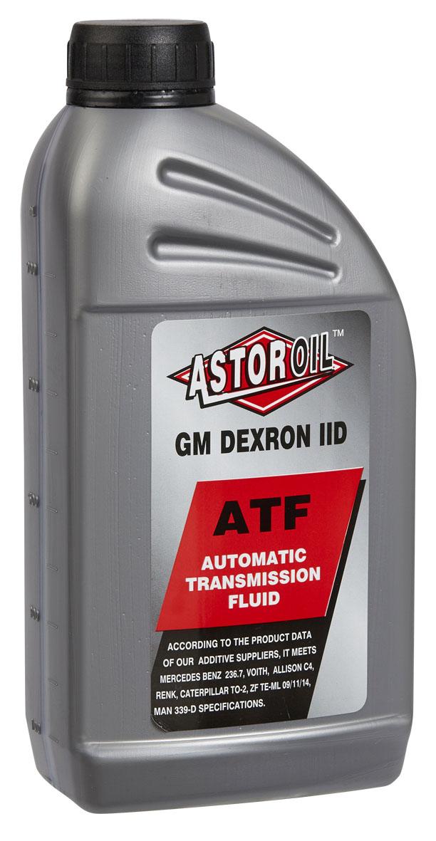 ASTOR ATF DEXRON IID AUTOMATIC TRANSMISSION FLUID