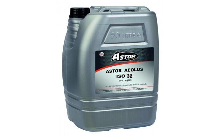 ASTOR AEOLUS SYNTHETIC ISO 32
