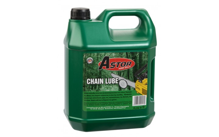 ASTOR CHAIN LUBE