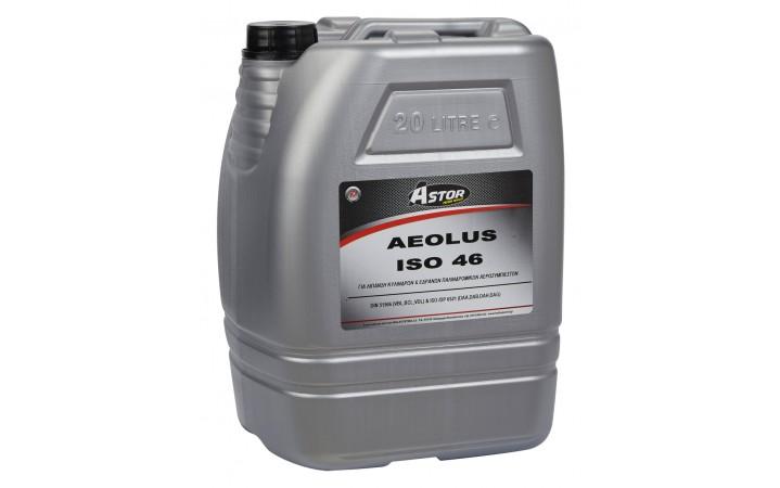 ASTOR AEOLUS ISO 46