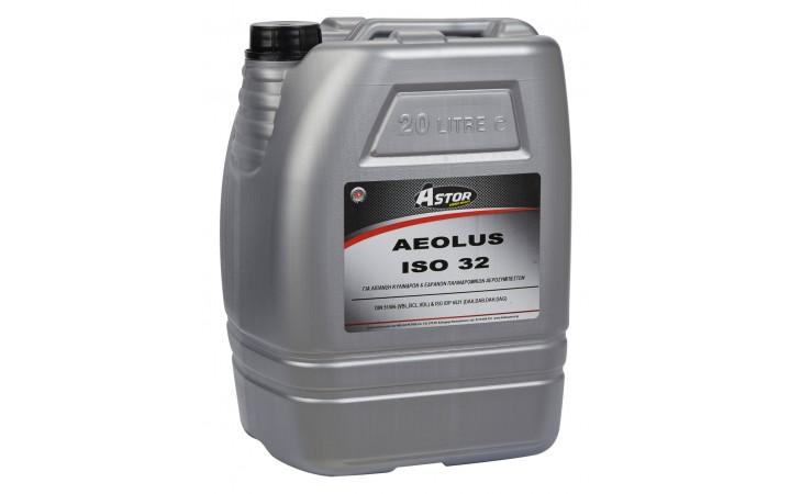 ASTOR AEOLUS ISO 32