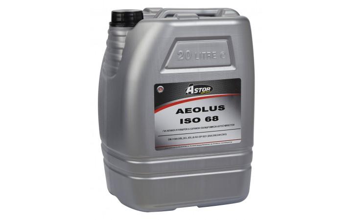 ASTOR AEOLUS ISO 68