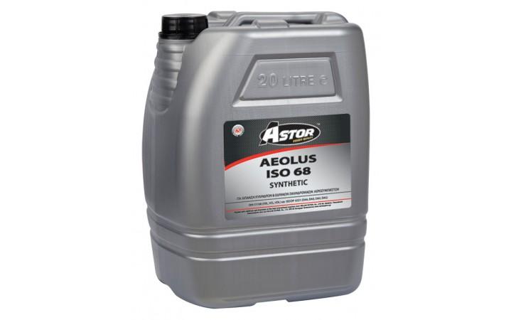 ASTOR AEOLUS SYNTHETIC ISO 68