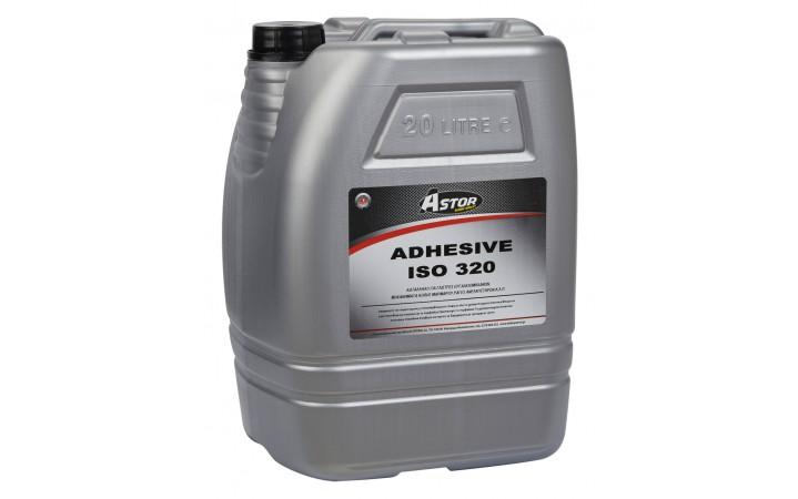ASTOR ADHESIVE OIL ISO 320 (ΓΛΙΣΤΡΕΣ)