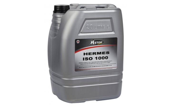 ASTOR HERMES ISO 1000 (ΒΙΟΜΗΧΑΝΙΚΗ ΒΑΛΒΟΛΙΝΗ)