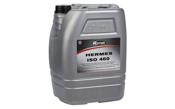ASTOR HERMES ISO 460 (ΒΙΟΜΗΧΑΝΙΚΗ ΒΑΛΒΟΛΙΝΗ)