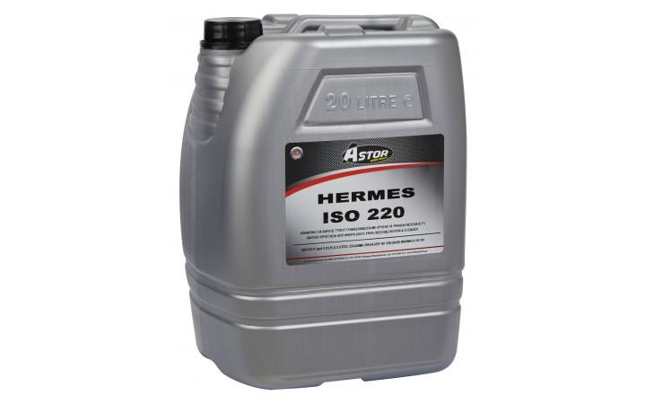 ASTOR HERMES ISO 220 (BIOMHXANIKH ΒΑΛΒΟΛΙΝΗ)