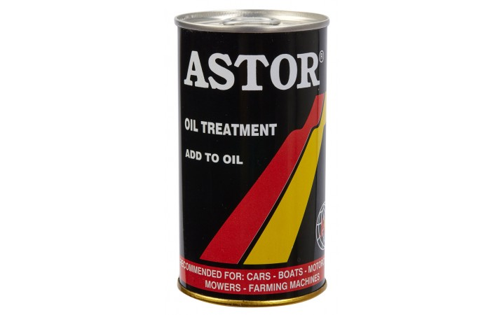 ASTOR TREATMENT OIL (ΕΝΙΣΧΥΤΙΚΟ ΛΑΔΙΟΥ)